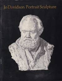 Jo Davidson : Portrait Sculpture