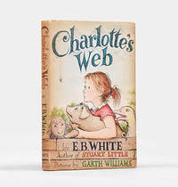 collectible copy of Charlotte's Web