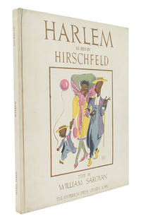 Harlem as Seen by Hirschfeld