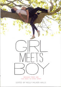 image of Girl Meets Boy: Because There Are Two Sides to Every Story