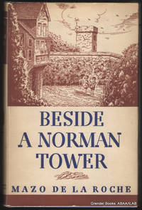 Beside a Norman Tower.