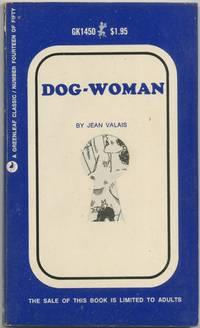 Dog-Woman