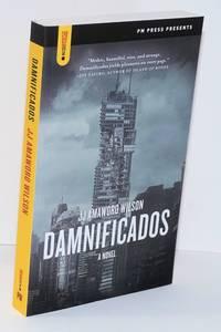 image of Damnificados: a Novel