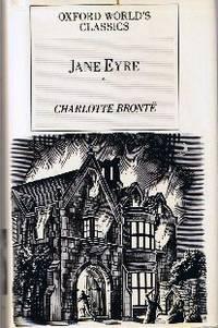 Jane Eyre (Oxford World's Classics )