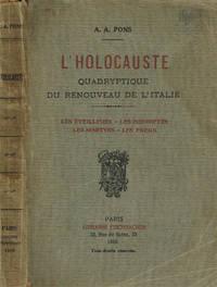 L'holocauste