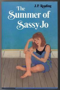 image of THE SUMMER OF SASSY JO.