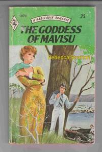 The Goddess of Mavisu (#1976)