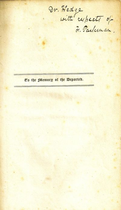 , . First Edition. Softcover. Near Fine. Stitched wraps in light gray covers; (4), 16 pages. SABIN 8...