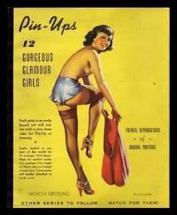 PIN UPS: 12 Gorgeous Glamour Girls