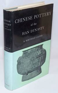 Chinese pottery of the Han dynasty