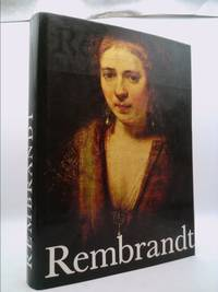 Rembrandt Paintings by Horst Gerson - 1985