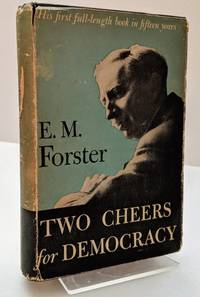 image of Two Cheers for Democracy