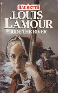 image of Ride the River