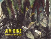 Jim Dine:  Botanical Drawings