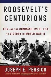 Roosevelt\'s Centurions