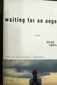 Waiting for an Angel: A Novel