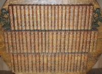 Oeuvres Completes de Voltaire 69 of 70 Volumes