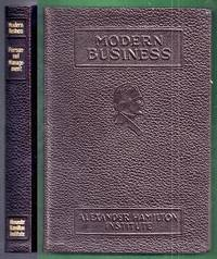 Personnel Management. Modern Business Series by  Robert I Rees - Hardcover - from Gail's Books and Biblio.com