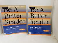 Be a Better Reader Level D Student Workbook and Annotated Teacher's Edition