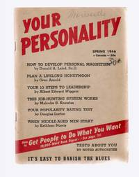 Your Personality Spring 1946