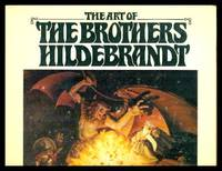 image of THE ART OF THE BROTHERS HILDEBRANDT