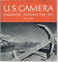 U.S. Camera Magazine. Vol I, No. 1 (Autumn, 1938)