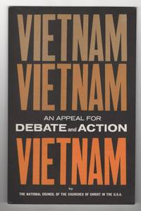 Vietnam: an Appeal for Debate and Action