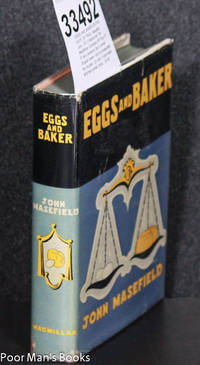 EGGS AND BAKER OR THE DAYS OF TRAIL.