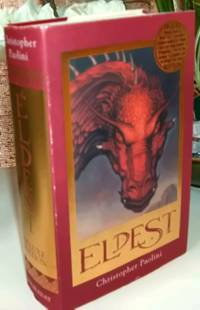 Eldest Inheritance Cycle Book Two