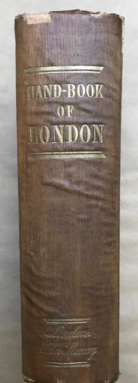 Hand-book of London. Past and Present