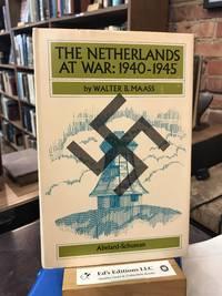 The Netherlands at war: 1940-1945,