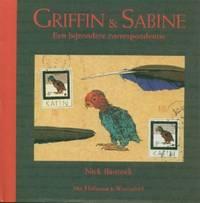 Griffin & Sabine - Een Bijzondere Corrrespondentie by  Nick Bantock - Hardcover - Signed - 1993 - from Black Sheep Books (SKU: 008653)
