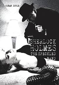 image of The Speckled Band (Easy Read Sherlock Holmes)
