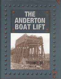 The Anderton Boat Lift