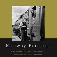 image of Railway Portraits