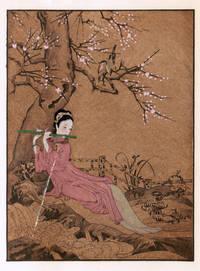 La Flûte de jade, poésies chinoises