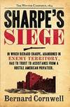 image of Sharpe's Siege: Richard Sharpe and the Winter Campaign, 1814. Bernard Cornwell (The Sharpe Series)