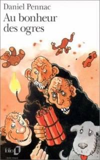 Au bonheur des ogres (French Edition)
