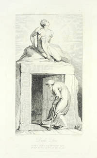 """""""Death's Door"""": in The Grave."""