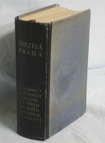 V Praze: V. Polacek. Very Good. Thick Octavo. 1945-1948. six volumes in One. 892 pages plus any fold...