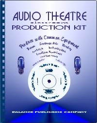 TOLTEC'S TOMB: AN AUDIO-THEATRE CLASSROOM PRODUCTION KIT