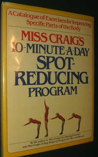 image of Miss Craig's 10-Minute-A-Day Spot Reducing Program