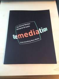 image of Remediation: Understanding New Media