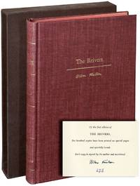 The Reivers (Signed Limited Edition)