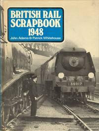 British Rail Scrapbook, 1948