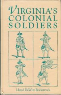 image of Virginia's Colonial Soldiers