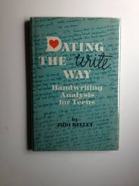 Dating the Write Way Handwriting Analysis for Teens