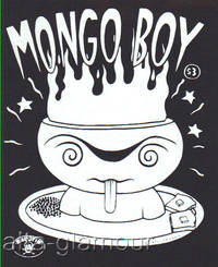 MONGO BOY by  Mark Brooks - 1990 - from Alta-Glamour Inc. and Biblio.com