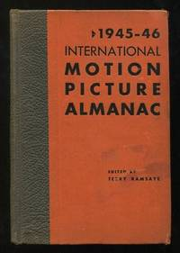 1945-46 International Motion Picture Almanac
