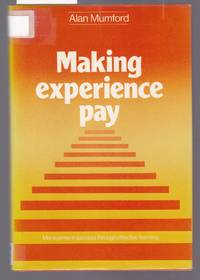 image of Making Experience Pay